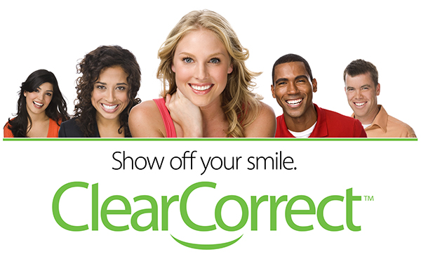 ClearCorrect Braces Aligners at Cornerstone Dental