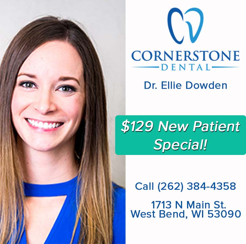 Dental Specials at Cornerstone Dental in West Bend